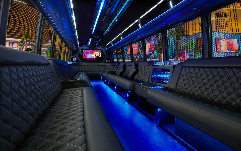 Party-Bus-18-24-passengers-Interior